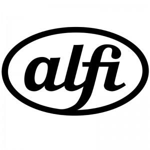 Logo alfi schwarz